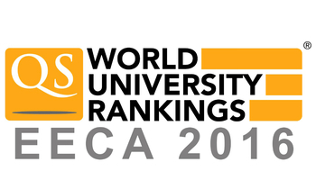 TUSUR University Ranks 30th in the QS: EECA 2016 Rankings