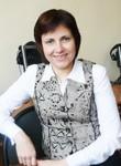 Таванова Эльвира Борисовна