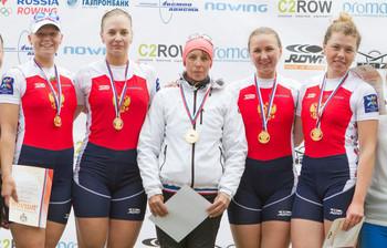 Пресс-релиз от17 июня 2016 г.Аспирантка ТУСУРа стала дважды чемпионкой России поакадемической гребле