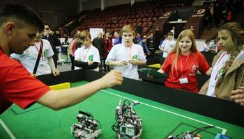 Команда ТУСУРа представит Россию намировом финале RoboCup