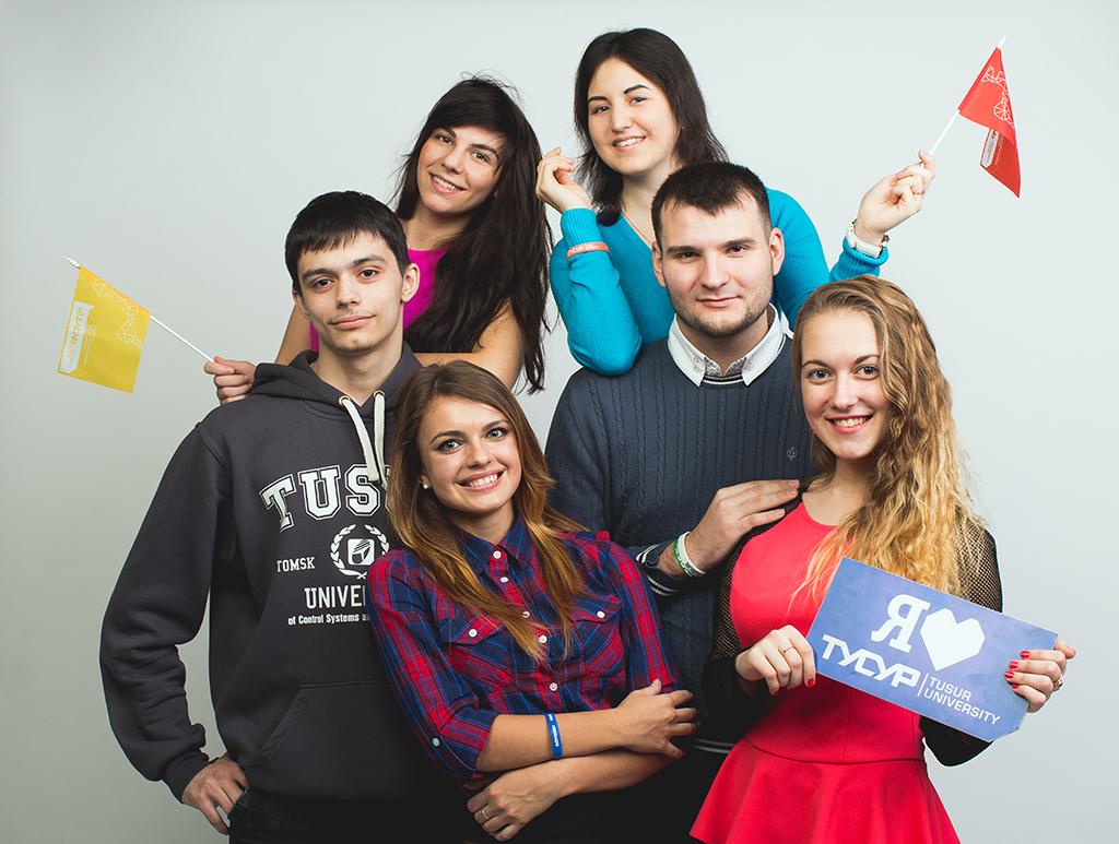 Выпускники ТУСУРа зарабатывают больше выпускников других томских вузов