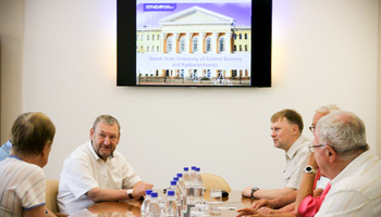 ТУСУР принял участие вюбилейной конференции «Распространение радиоволн»