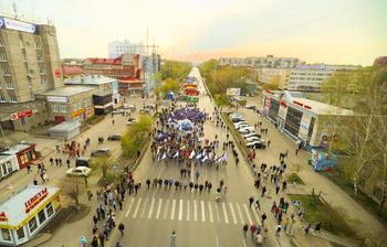 Фотография: Кирилл Лисицын