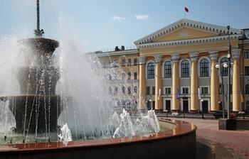 ТУСУР вошёл втоп-40 российских вузов, впервые участвуя вмеждународном рейтинге научных учреждений SCImago 2016