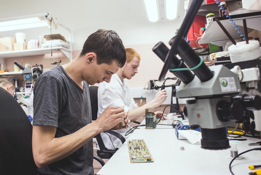 ТУСУР вошёл втоп-50 российских вузов поисследовательской деятельности
