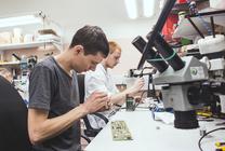 ТУСУР вошёл в топ-50 российских вузов по исследовательской деятельности