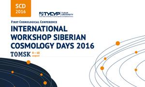 TUSUR University tohost the Siberian Cosmology Days