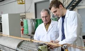 Программа «Новые кадры ОПК» продлена до2020 года ипозволит подготовить 9000 высококвалифицированных инженеров