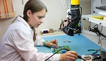 Вновом учебном году ТУСУР будет вести целевую подготовку студентов нашести базовых кафедрах