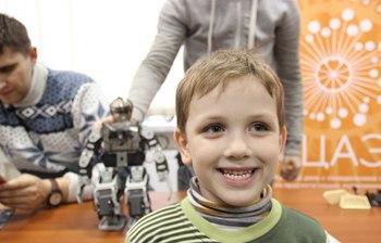 В STEM-центре ТУСУРа стартуют курсы дляшкольников