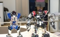 TUSUR University has joined the Robotics Coordination Council under the Russian Ministry of Education and Science