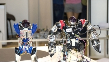 TUSUR University hasjoined theRobotics Coordination Council under theRussian Ministry ofEducation and Science