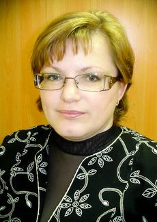 Zarikovskaya