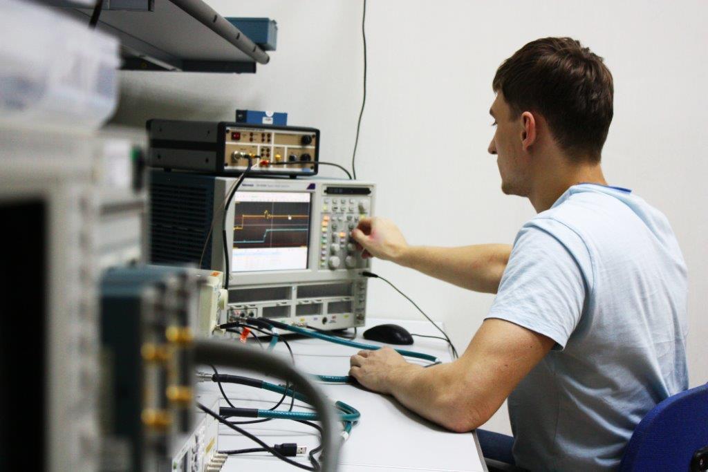 ТУСУР планирует увеличить количество проектов поцелевому обучению кадров дляорганизаций ОПК
