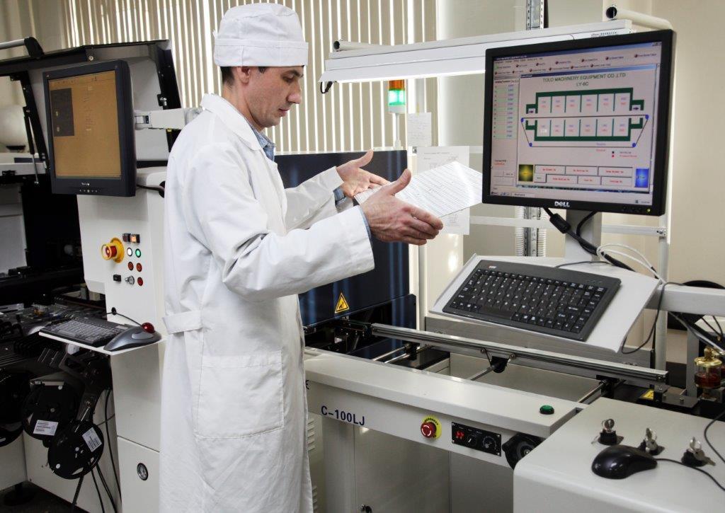 Почти половина бюджета ТУСУРа – вклад отнаучной иинновационной деятельности