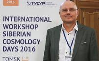Siberian Cosmology Days end at TUSUR University
