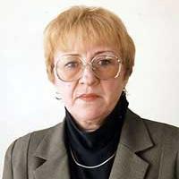 Козлова Лариса Алексеевна