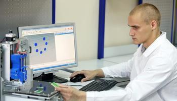 ВТУСУРе разрабатывается устройство быстрого прототипирования многослойных печатных плат