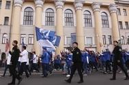 Парад университетов – 2016