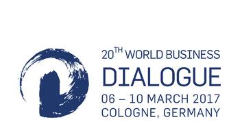Презентация World Business Dialogue