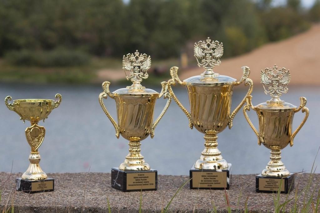 Аспирантка ТУСУРа выиграла Кубок России поакадемической гребле
