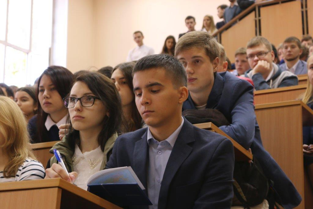 ТУСУР втретий разстал победителем конкурса «Новые кадры ОПК»