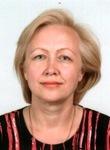 Попова Светлана Николаевна