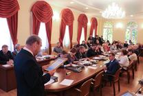 Сотрудников ТУСУРа наградили за личные достижения и вклад в развитие университета