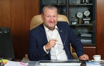 Поздравление ректора А. А.Шелупанова сДнём старшего поколения