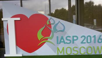 ТУСУР принял участие в33-й Всемирной конференции IASP