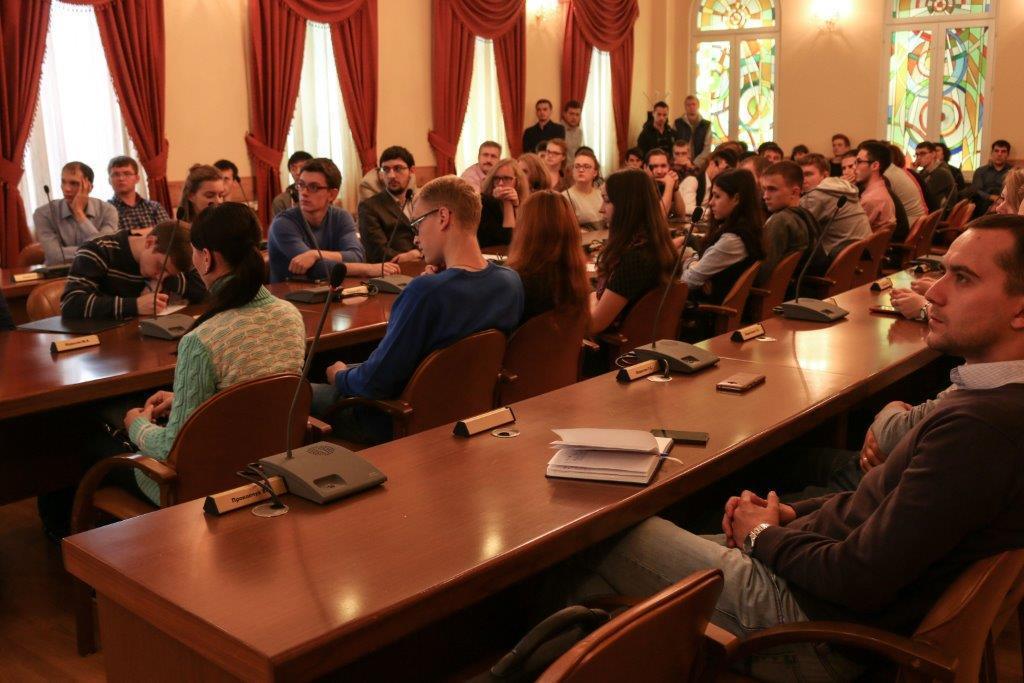 Фонд содействия инновациям представил программы поддержки наукоёмкого бизнеса