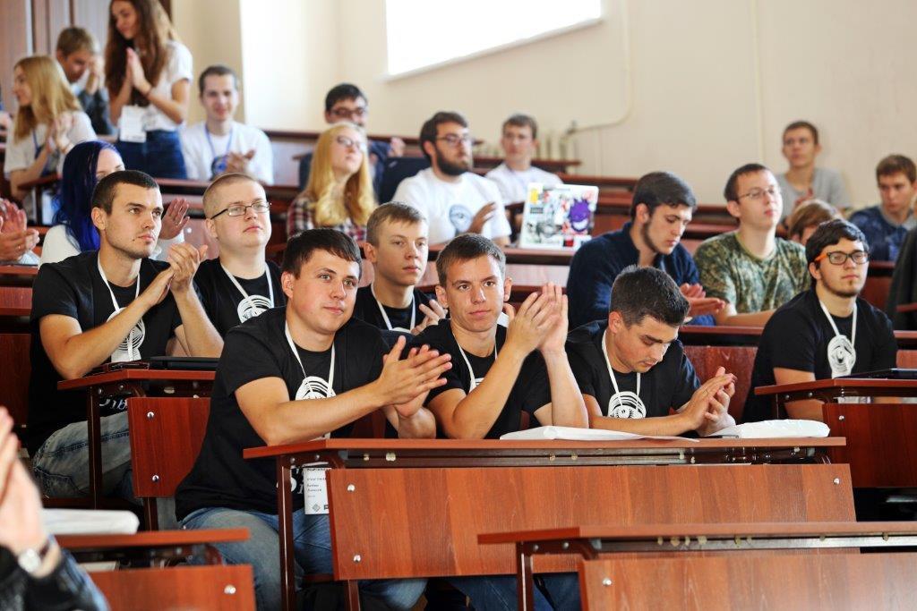 SibirCTF – 2016 вТУСУРе прошли на«продвинутом» уровне