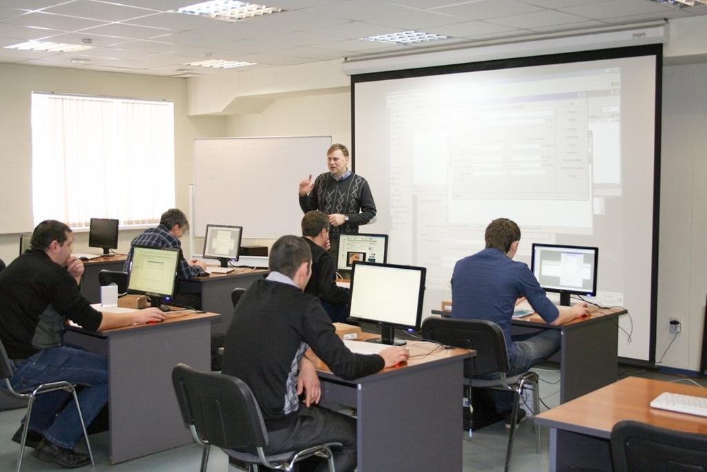 Сетевая академия Cisco ведёт набор вгруппу очного идистанционного обучения
