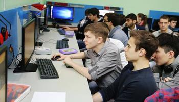 ВТУСУРе пройдёт олимпиада поинформационной безопасности дляшкольников, приуроченная кюбилею профильной кафедры