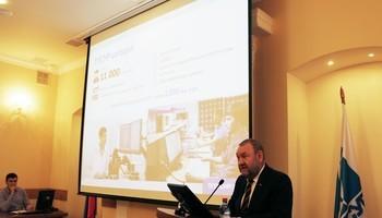 ВТУСУРе обсудили вопросы государственной аккредитации иоценки профессиональных компетенций