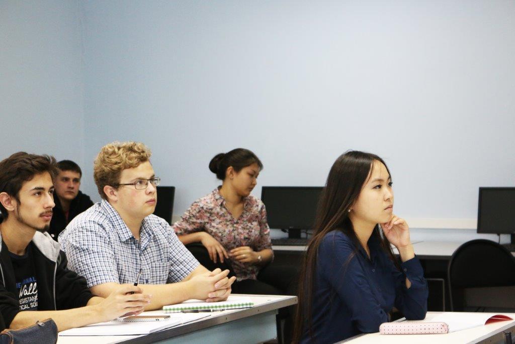 Базовая кафедра АО«НПФ «Микран»» начинает набор студентов