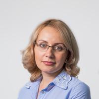 Попова Ксения Юрьевна