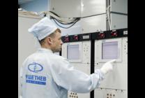 В АО «ИСС» имени М. Ф. Решетнёва поступило оборудование, созданное в НИИ АЭМ ТУСУРа