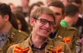 Закрытие сезона Штаба СОТУСУРа