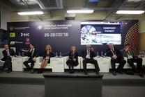 Делегация ТУСУРа работает на форуме «Открытые инновации»