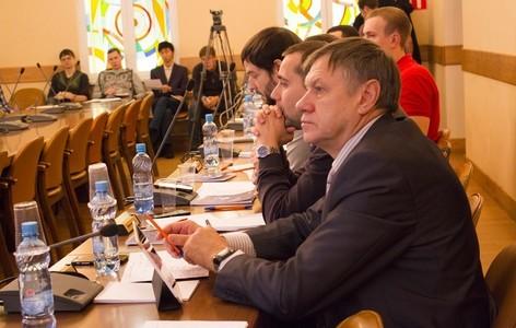 В ТУСУРе закончились полуфинальные отборочные этапы участников в программу «УМНИК – 16». Участники финала будут известны 28 ноября