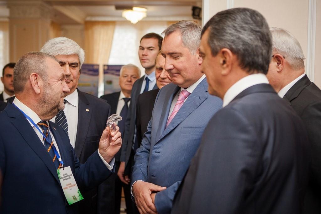 Фото предоставлены пресс-службой инновационных организаций Томской области
