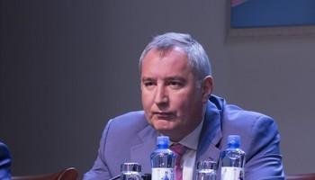 Дмитрий Рогозин: «Вы сделали правильный выбор вжизни – занимаетесь наукой»