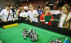 Пресс-релиз от23 сентября 2016 г.ТУСУР примет участие вмеждународном фестивале робототехники вСанкт-Петербурге