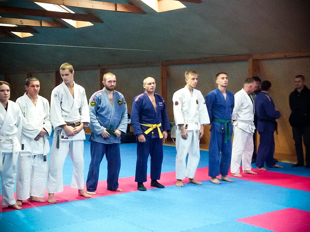 Спортивный клуб ТУСУРа принёс университету новые победы