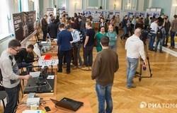 Выставка «РОСТ.Up»: чтоизобретают молодые учёные Томска