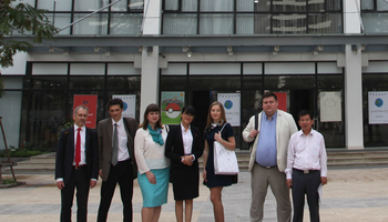 ТУСУР принимает участие вобразовательной миссии воВьетнаме врамках визита делегации Томской области