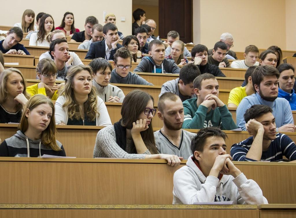 ВТУСУРе начала работу конференция «ЭССУ»