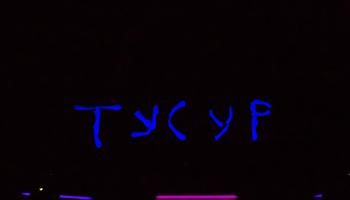Набор втеатр пластики «Магия рук» Центра внеучебной работы ТУСУРа