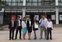 ТУСУР принимает участие в образовательной миссии во Вьетнаме